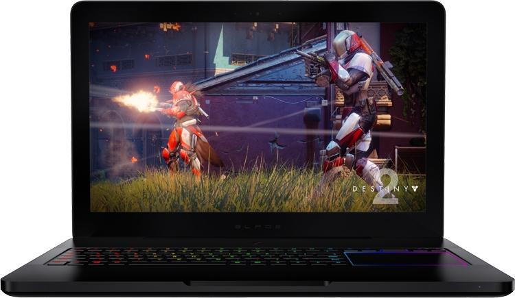 "IFA 2017: ноутбук Razer Blade Pro в версии с ускорителем GeForce GTX 1060"""