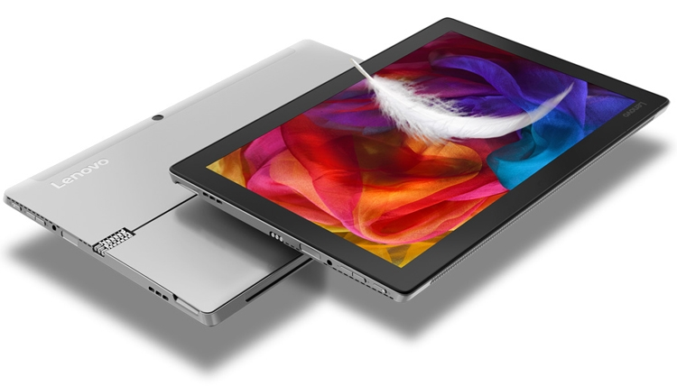 "IFA 2017: Lenovo Miix 520 — гибридный планшет в стиле Microsoft Surface Pro"""