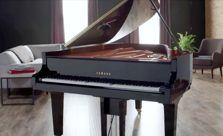 """IFA 2017: Yamaha дополнит акустику MusicCast голосовым помощникомAlexa для управления роялем Disklavier Enspire"""""""