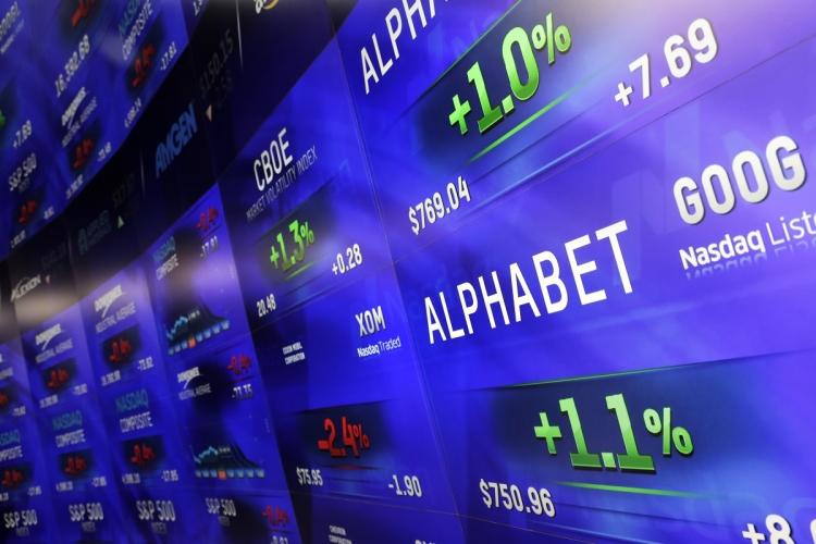 """Alphabet завершил реорганизацию созданием компании XXVI"""""""