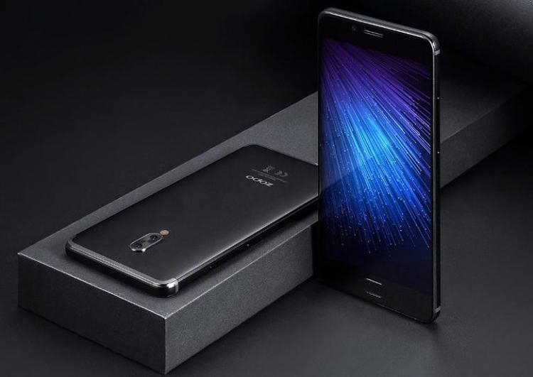 Смартфоны Zopo P5000 и Z5000