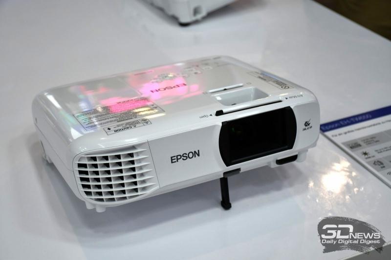 Epson EH-TW500