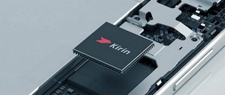 ki2 - Huawei готовит флагманский процессор Kirin 980
