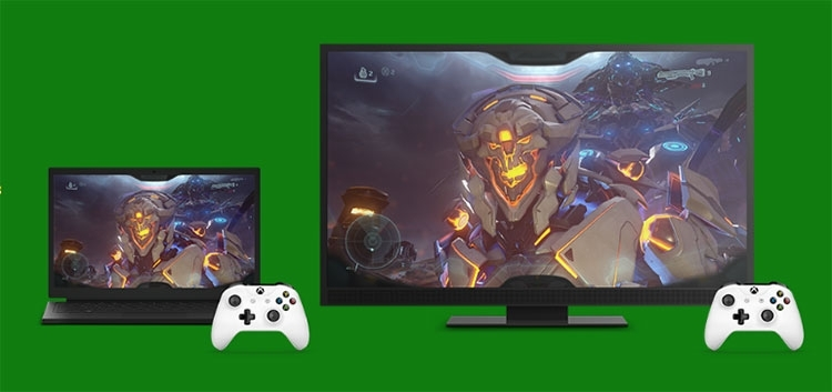 """Поддержка клавиатуры и мыши вскоре появится на Xbox One"""""""