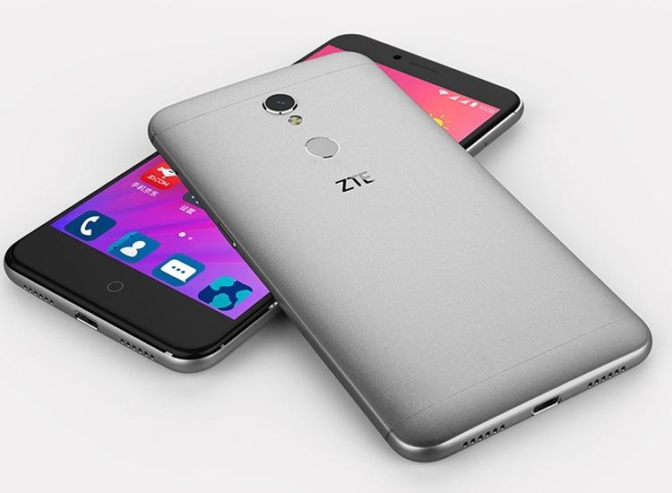 Смартфон ZTE Blade A2S