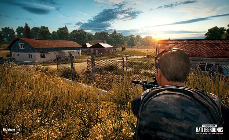 """10 млн копий: PlayerUnknown's Battlegrounds стала одной из самых продаваемых игр на PC"""""""