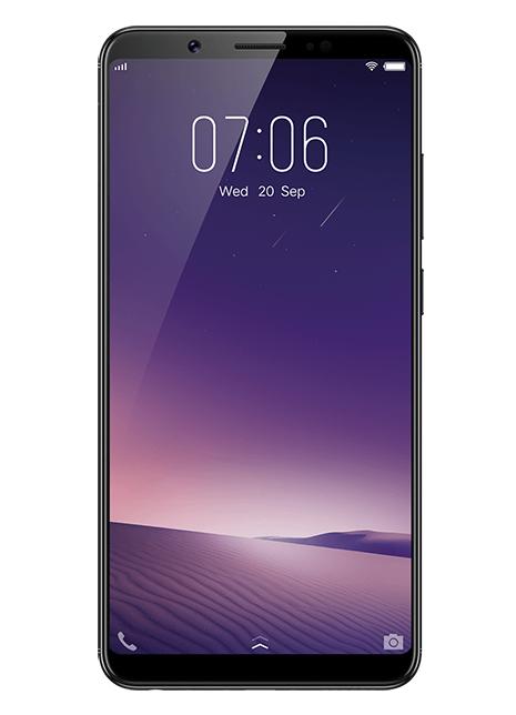 Смартфон Vivo V7+