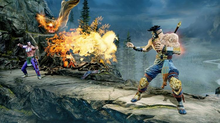 Killer Instinct будет поддерживать кроссплатформенную игру между Steam и Xbox Live