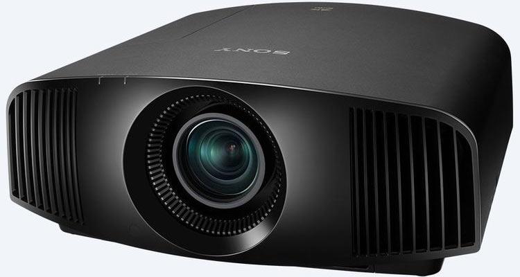 """Sony теперь продаёт настоящий 4K-проектор «всего» за $5000"""""""