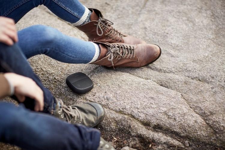 """Модель SoundLink Micro стала самой компактной Bluetooth-колонкой от Bose"""""""