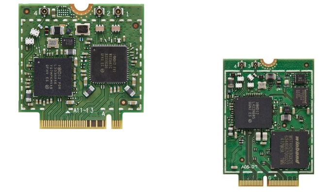 Решения Intel на базе технологии WiGig