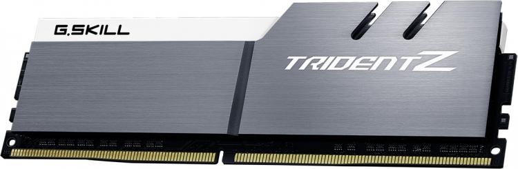 Модуль памяти G.Skill Trident Z
