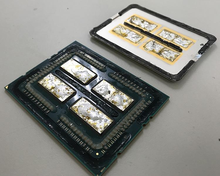 920 1 - Процессоры Ryzen Threadripper разрабатывались инженерами AMD в свободное время