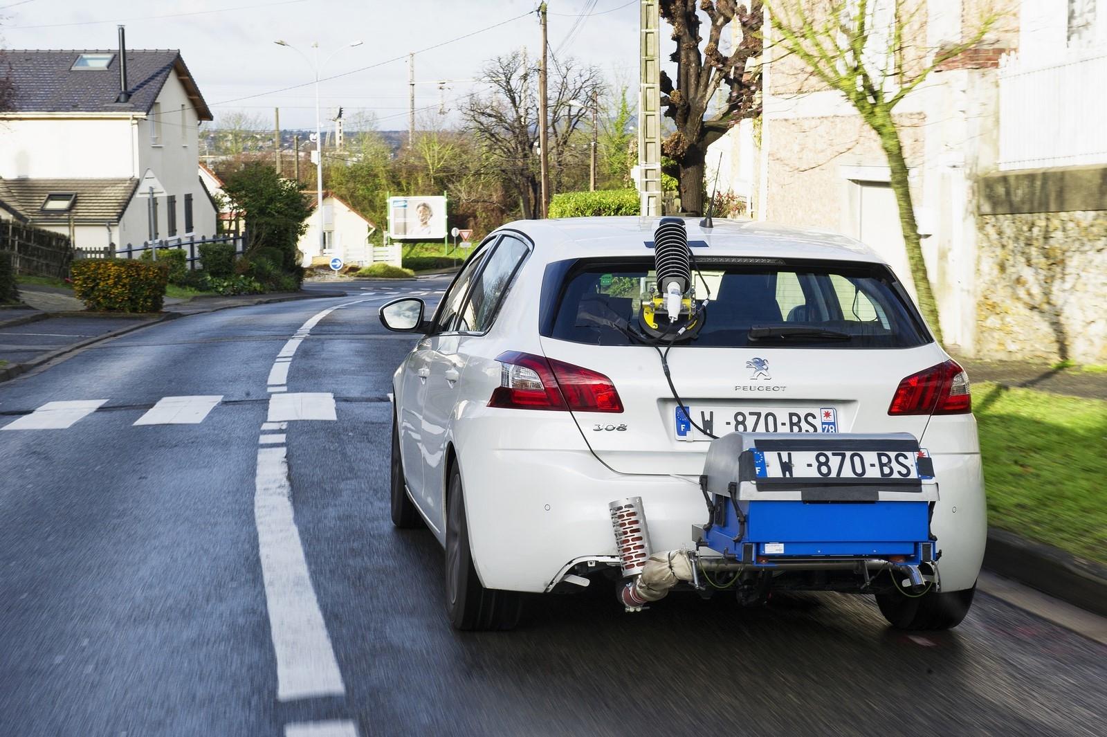 По стопам Volkswagen:«дизельгейт» может стоить концерну Peugeot Citroen €5 млрд