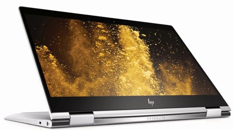 """HP EliteBook x360 1020 G2: ноутбук-трансформер для бизнеса"""""""