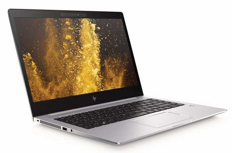 """Ноутбук HP EliteBook 1040 G4 обеспечивает до 18 часов автономной работы"""""""