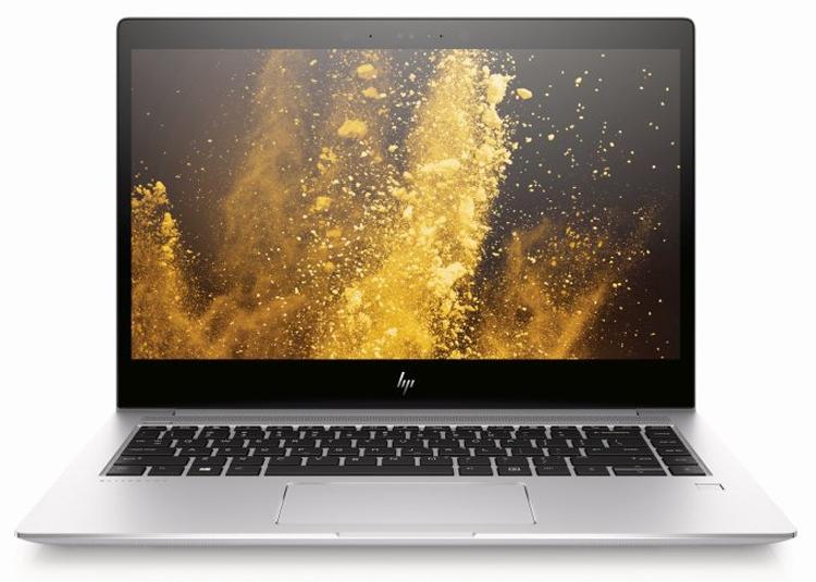 eb3 - Ноутбук HP EliteBook 1040 G4 обеспечивает до 18 часов автономной работы