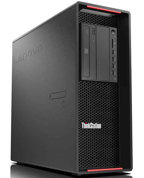 Новые рабочие станции Lenovo поддерживают процессоры в исполнении LGA 3647