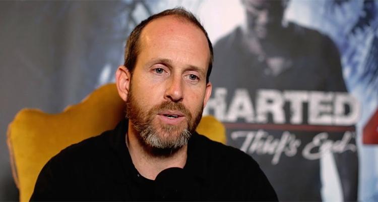 "Режиссёр The Last of Us и Uncharted 4 покинул Naughty Dog после 18 лет работы"""