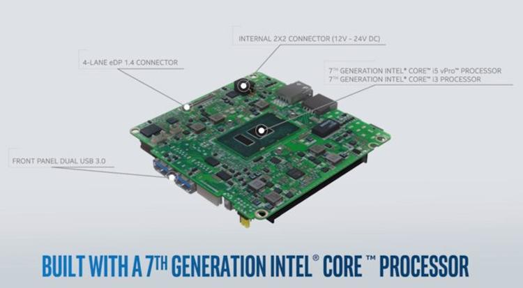nuc2 - Intel обновила семейство NUC-компьютеров для бизнеса