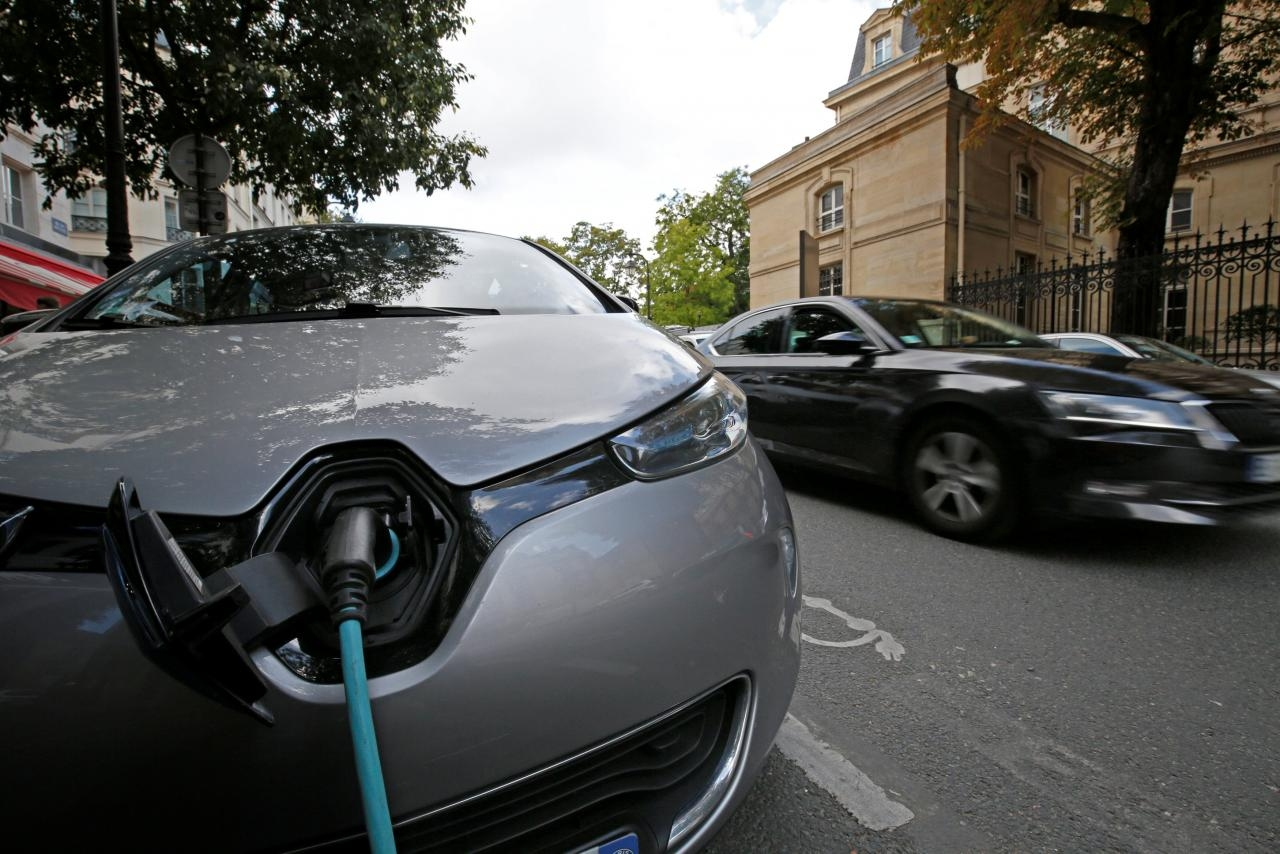 В Европе растёт конкуренция на рынке зарядных станций для электромобилей