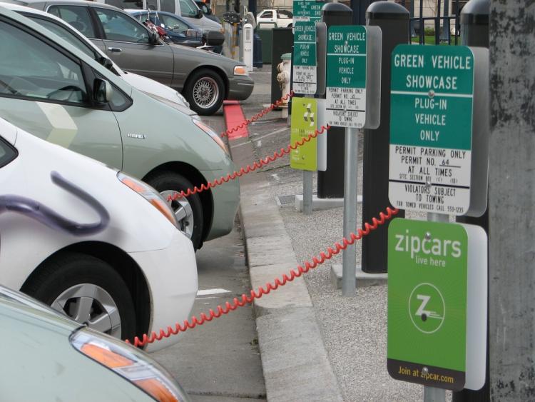 EnergyTrends.org