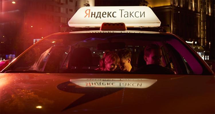 ФАС: сделка «Яндекс.Такси» и Uber не навредит рынку