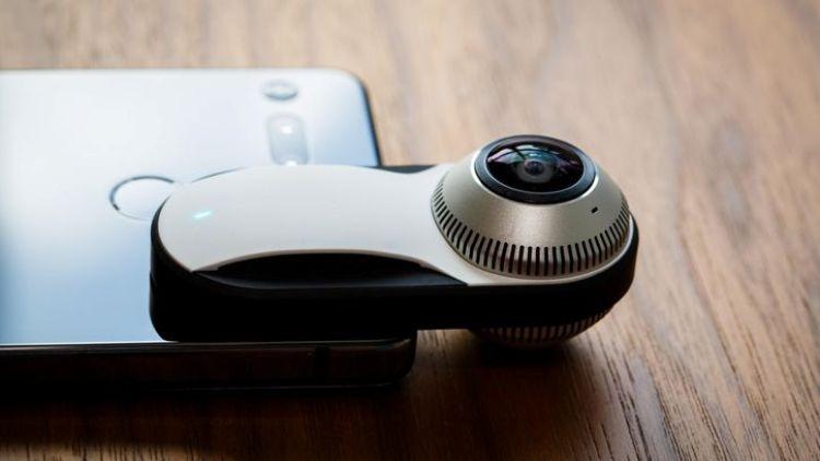 """Отсутствие 3,5-мм разъёма в Essential Phone компенсирует подключаемый аудиомодуль"""""""
