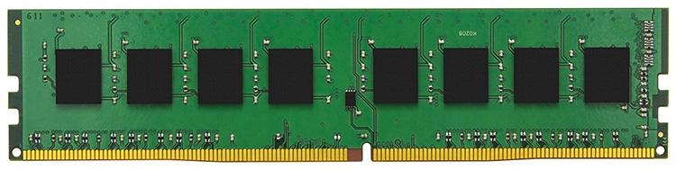 Модуль DIMM DDR4