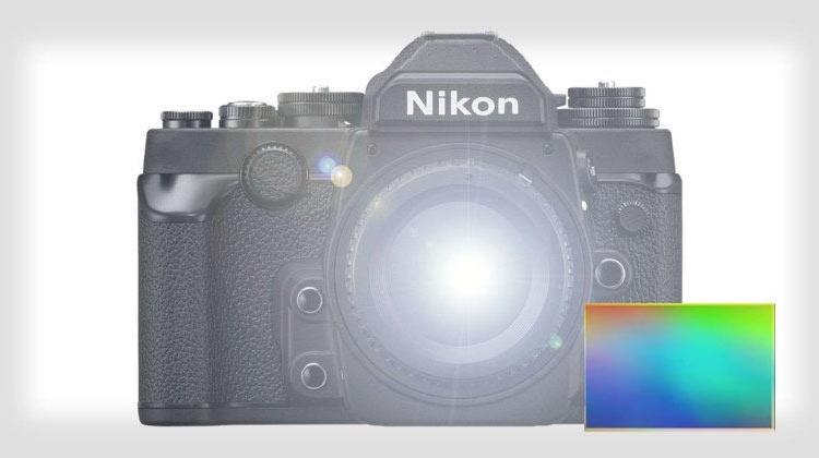 """Nikon работает над полнокадровой беззеркальной камерой"""""""