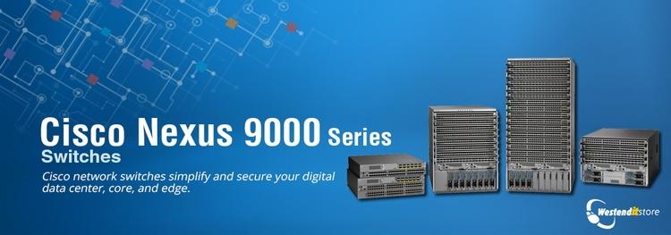 Серия корневых коммутаторов Cisco Nexus 9000 использует описываемые в заметке NPU