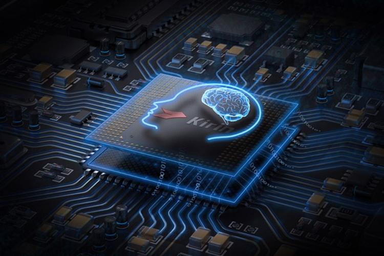 kirin1 - Чип Huawei Kirin 970 показал рекордную скорость мобильной передачи данных