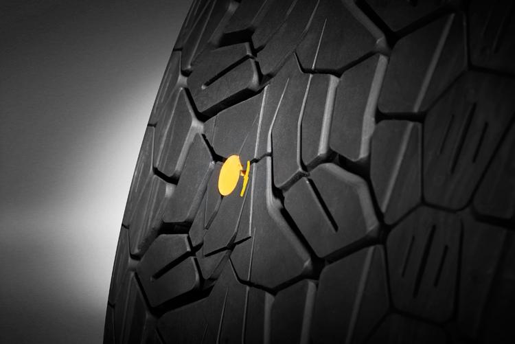 """Передовые шинные разработки Continental повысят безопасность и комфорт"""""""