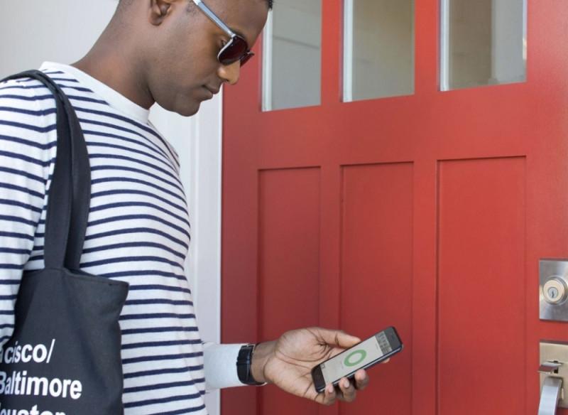 August Home анонсировала новые версии смарт-замков Smart Lock и обновлённый умный звонок