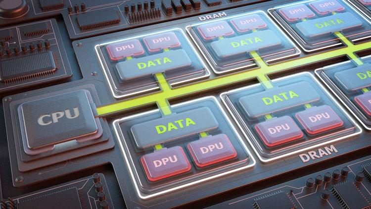 В составе модулей памяти может появиться свой процессор для обработки данных (Upmem SAS)