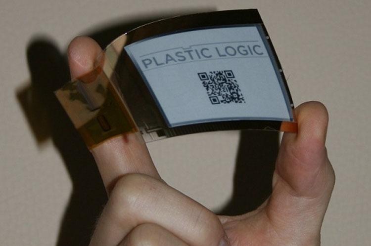 """«Планшет Чубайса»возвращается: E Ink ожидает поставки пластиковых экранов"""""""