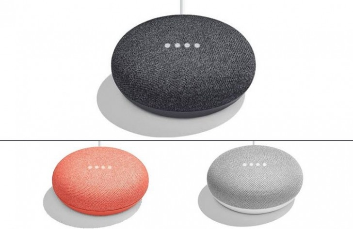 "Google намерена представить VR-гарнитуру DaydreamView 2017 и смарт-колонку Home Mini"""