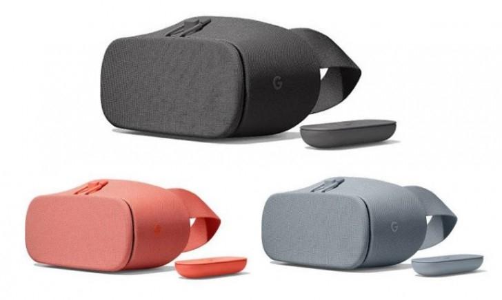Google намерена представить VR-гарнитуру DaydreamView 2017 и смарт-колонку Home Mini