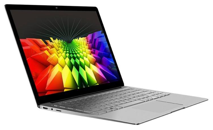 "Chuwi LapBook Air: ноутбук с 14,1"" дисплеем на платформе Intel Apollo Lake"