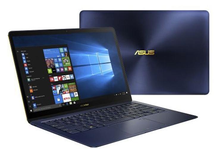 Ноутбук ASUS ZenBook 3 Deluxe UX3490UAR