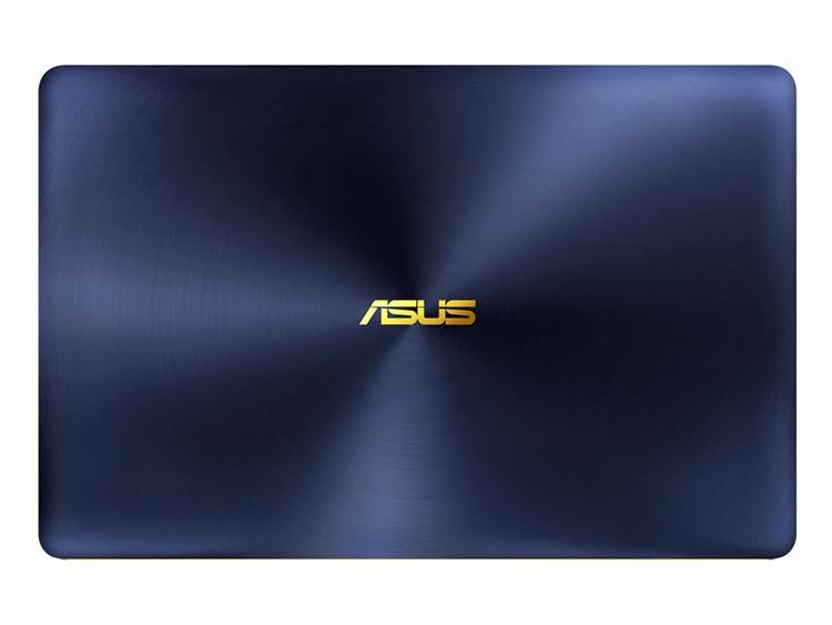 asus3 - ASUS ZenBook 3 Deluxe UX3490UAR: 14-дюймовый ноутбук в компактном корпусе
