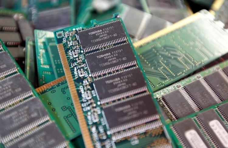 Toshiba выбрала покупателя для производства чипов и это не Western Digital