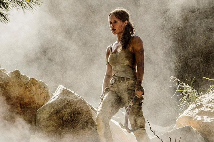 Видео: первый трейлер экранизации перезапуска Tomb Raider