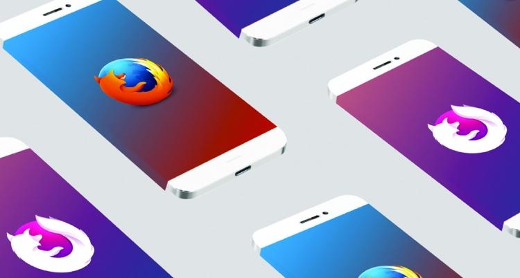 Mozilla добавила защиту от отслеживания в Firefox для iOS и вкладки в Firefox Focus для Android