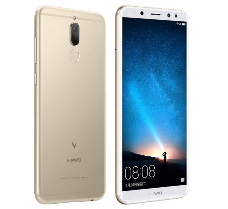 Смартфон Huawei Maimang 6