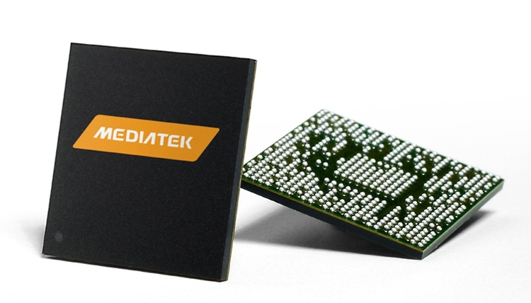 Процессор MediaTek MT6739