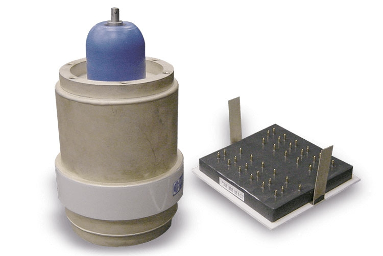 Полупроводниковый подстраиваемый конденсатор Reno Sub-Systems