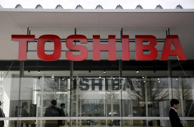 Seagate рассказала о своём участии в покупке Toshiba Memory