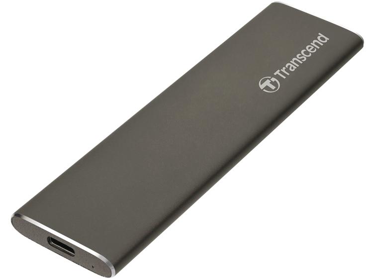 ssd2 - Transcend StoreJet 600: твердотельный накопитель для компьютеров Apple
