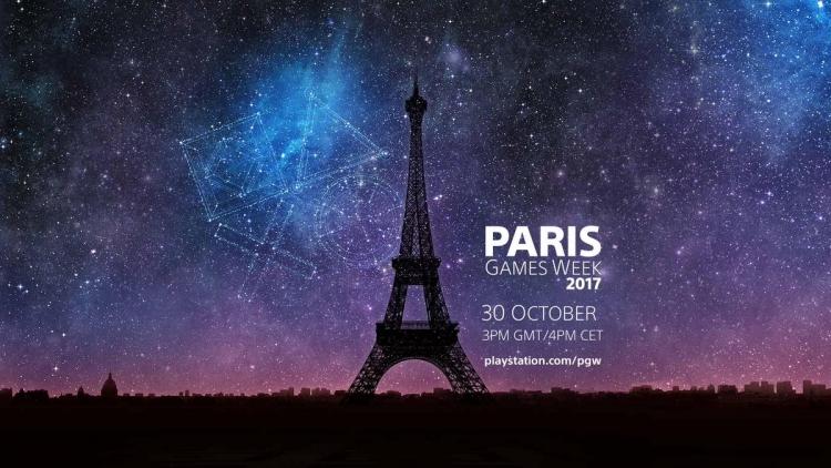"""Sony обещает несколько«громких анонсов» во время Paris Games Week"""""""